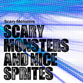Play & Download Scary Monsters and Nice Sprites by Scary Monsters | Napster