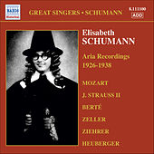 Schumann, Elisabeth: Mozart and Viennese Operetta Aria Recordings (1926-1938) by Elisabeth Schumann