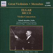 Play & Download Elgar / Bruch: Violin Concertos (Menuhin) (1931-1932) by Yehudi Menuhin | Napster