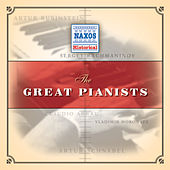 Great Pianists (1926-1945) by Various Artists