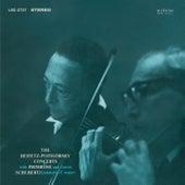 Play & Download Schubert: Quintet, D. 956/Op. 163 in C, by Jascha Heifetz | Napster