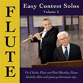 Play & Download Easy Contest Solos, Vol. 2 by Vic Chiodo | Napster