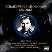 Tchaikovsky: Violin Concerto / Encores (Milstein) (1949-53) by Various Artists
