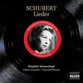 Play & Download Schubert: Lieder (Schwarzkopf) (1952-1954) by Various Artists | Napster