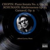 Play & Download Chopin, F.: Piano Sonata No. 2 / Schumann, R.: Kinderszenen / Carnaval (Cortot) (1953) by Alfred Cortot | Napster