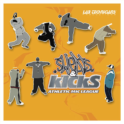 Sweats And Kicks by Athletic Mic League
