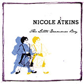 The Little Drummer Boy by Nicole Atkins