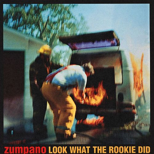 Play & Download Look What the Rookie Did by Zumpano | Napster
