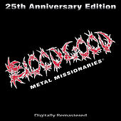 Metal Missionaries by Bloodgood