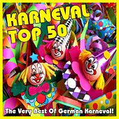 Play & Download Karneval Top 50 - The Very Best Of German Karneval by Various Artists | Napster