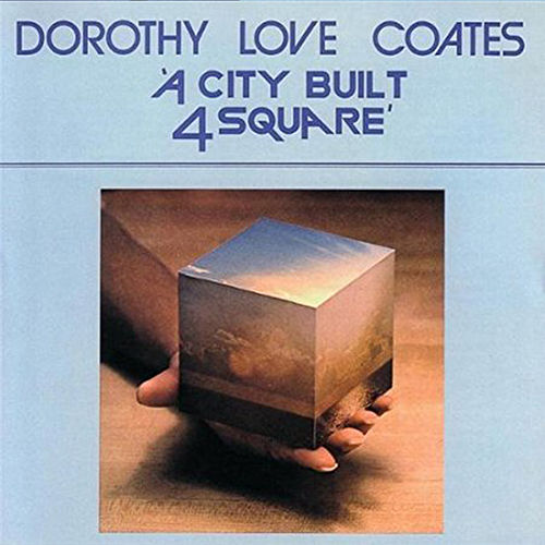 Play & Download A City Built Four Square by Dorothy Love Coates | Napster
