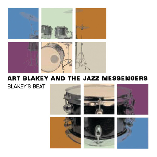 Play & Download Blakey's Beat by Art Blakey | Napster