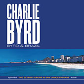Byrd and Brazil by Charlie Byrd