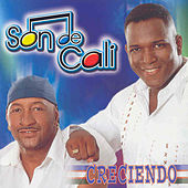 Creciendo by Son De Cali