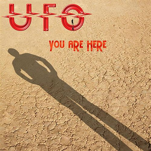 Play & Download You Are Here by UFO | Napster