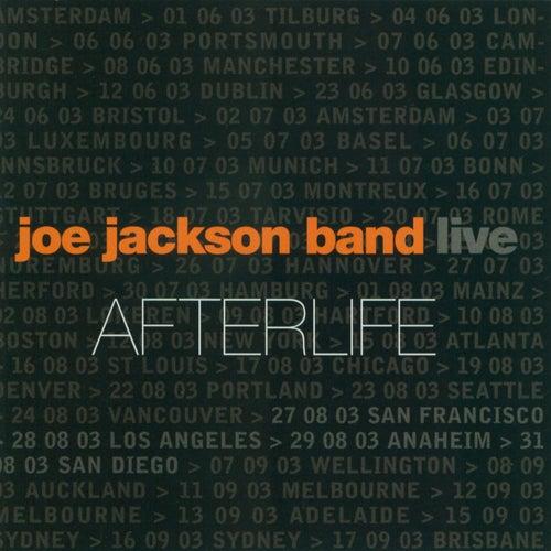 Afterlife by Joe Jackson