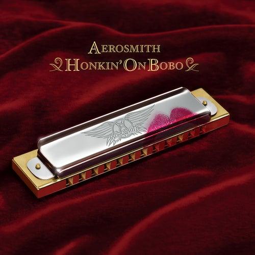 Play & Download Honkin' On Bobo by Aerosmith | Napster