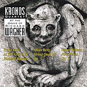 Play & Download Liszt / Berg / Webern by Kronos Quartet | Napster
