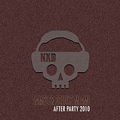 Play & Download Sampler Deluxe Miami After Party 2010 by Various Artists | Napster