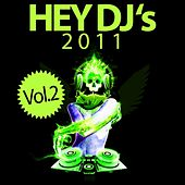 Play & Download Hey DJ's 2011, Vol. 2 by Various Artists | Napster