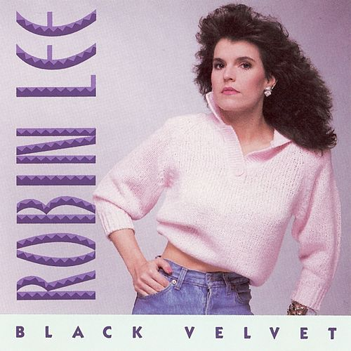 Black Velvet by Robin Lee