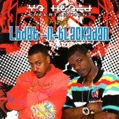 Play & Download LBDat-N-Blackadan by Lbdat | Napster