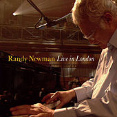 Live In London by Randy Newman