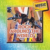Rock Around the World, Vol.1 by Various Artists