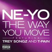 Play & Download The Way You Move by Ne-Yo | Napster