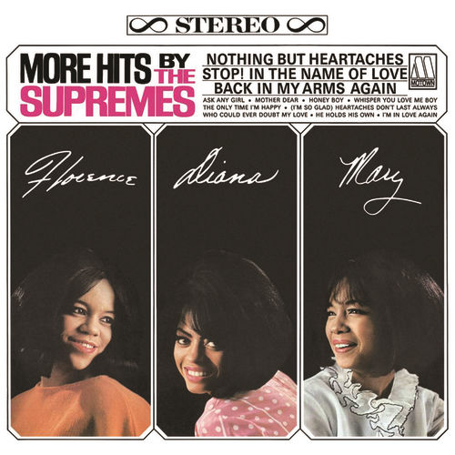 Play & Download More Hits By The Supremes - Expanded Edition by The Supremes | Napster