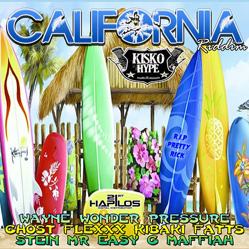 Play & Download California Riddim by Various Artists | Napster