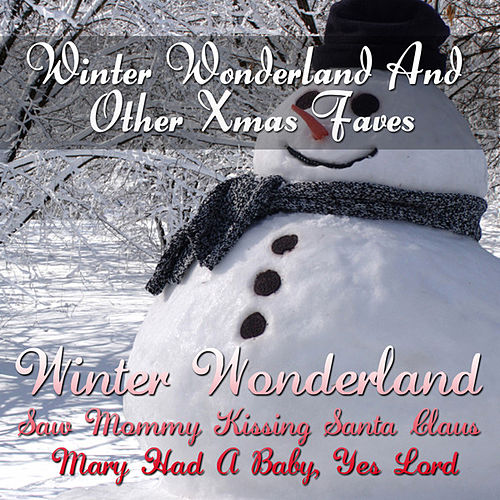 Winter Wonderland And Other Xmas Faves by Various Artists