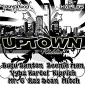 Play & Download Uptown Riddim by Various Artists | Napster