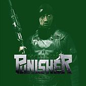 The Green Punisher by Cassidy