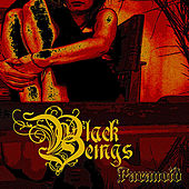 Play & Download Paranoid by Black Beings | Napster