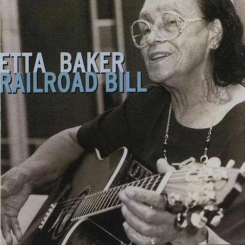 Railroad Bill by Etta Baker