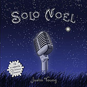 Play & Download Solo Noel by Justin Young | Napster