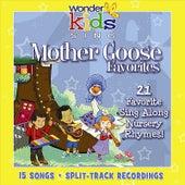 Mother Goose Favorites by Wonder Kids