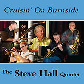 Play & Download Cruisin' On Burnside by Steve Hall | Napster