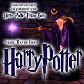 Harry Potter Theme - Single by Harry Potter Piano Guru