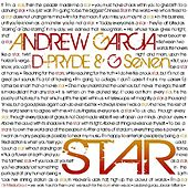 Star (feat. D-Pryde & G-Seven) - Single by Andrew Garcia