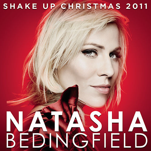 Shake Up Christmas 2011 by Natasha Bedingfield