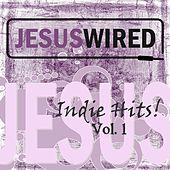 Jesus Wired: Indie Hits! Vol. 1 von Various Artists