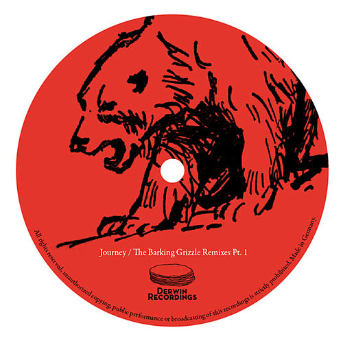 Play & Download The Barking Grizzle / Journey Remix EP Part 1 by Christian Prommer | Napster