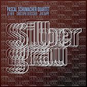 Play & Download Silbergrau by Pascal Schumacher Quartet | Napster