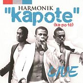 Play & Download Kapoté (Live) by Harmonik | Napster
