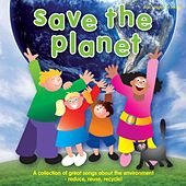 Play & Download Save the Planet by Kidzone | Napster
