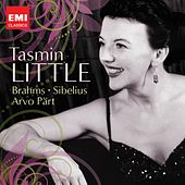 Play & Download Tasmin Little: Brahms, Sibelius & Part by Various Artists | Napster