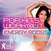 Play & Download Pop Hits Workout : Energy Boost for Aerobics 32 Count, Running, Cardio Machines & Gym Workouts by Various Artists | Napster