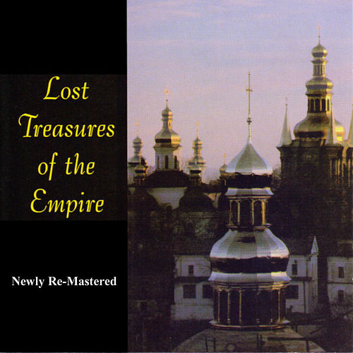 Play & Download Lost Treasures of the Empire by Various Artists | Napster